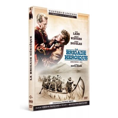 La Brigade héroïque Précommandes rééditions