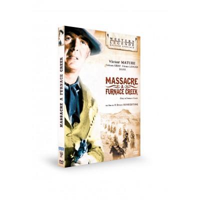 Massacre à Furnace Creek Catalogue