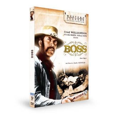 Boss Westerns de Légende