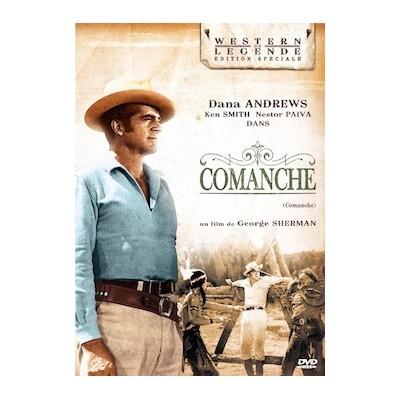 Comanche Westerns de Légende