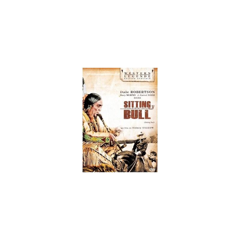 Sitting Bull Westerns de Légende