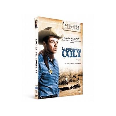 La Parole est au Colt Westerns de Légende
