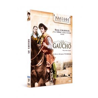 Le Gaucho Westerns de Légende