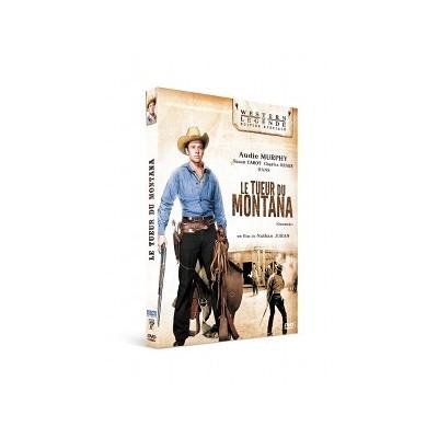 Le Tueur du Montana Westerns de Légende