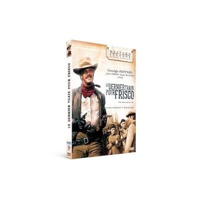 Le Dernier Train pour Frisco Westerns de Légende