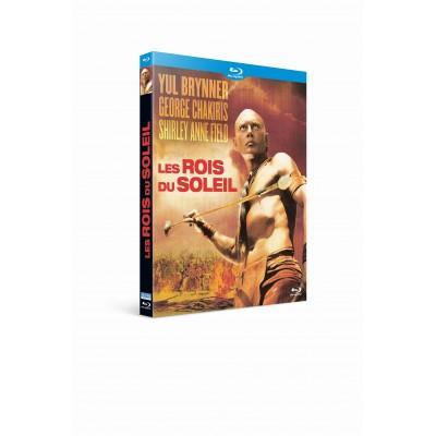Les Rois du soleil (Blu-Ray)