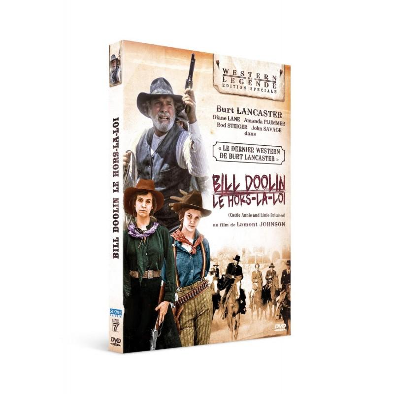 Bill Doolin le hors-la-loi Westerns de Légende