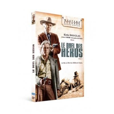 Le Duel des héros Westerns de Légende