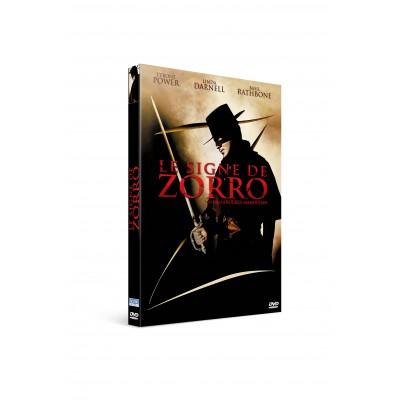 Le Signe de Zorro Aventure / Action