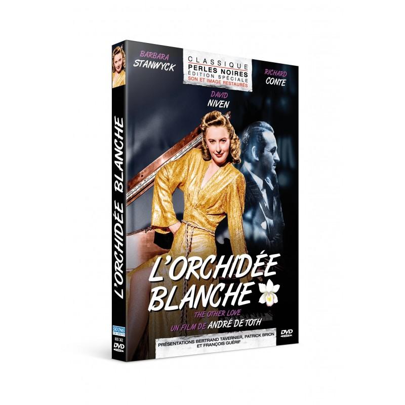 L'Orchidée Blanche Catalogue