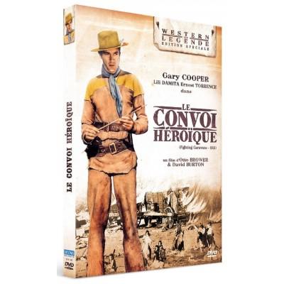 Le convoi héroïque Westerns de Légende