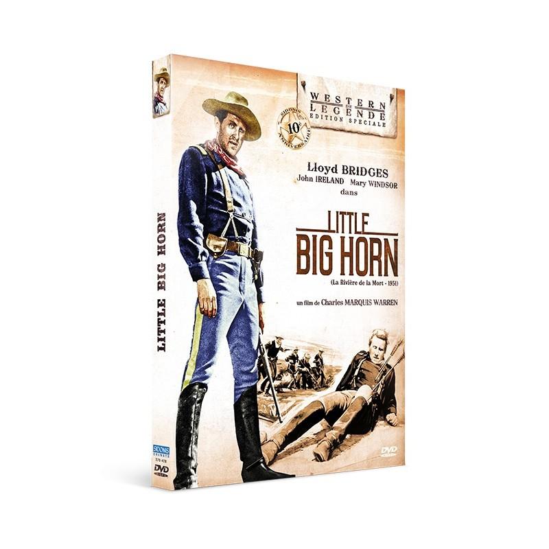 Little Big Horn / La rivière de la mort