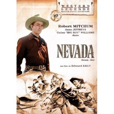 NEVADA Westerns de Légende