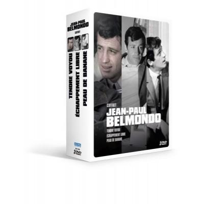 Coffret Belmondo