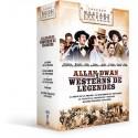 Allan Dwan - Western de Légendes