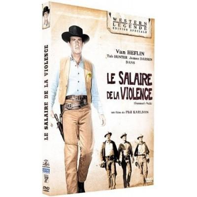 Le Salaire de la violence Westerns de Légende