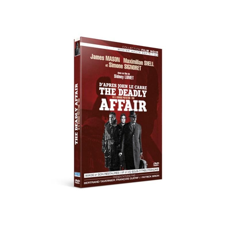 The deadly affair Drame