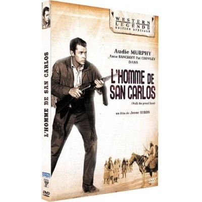 L'Homme de San Carlos