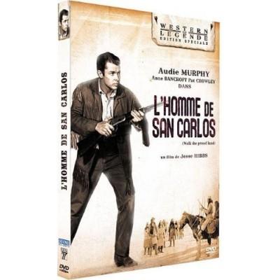 L'Homme de San Carlos Westerns de Légende