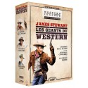 COFFRET - JAMES STEWART