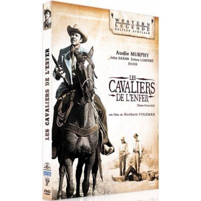 Les Cavaliers de l'enfer Westerns de Légende