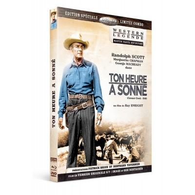 TON HEURE A SONNÉ - (CORONER CREEK 1948)