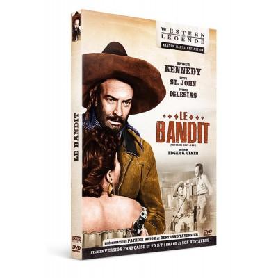 Le bandit Westerns de Légende