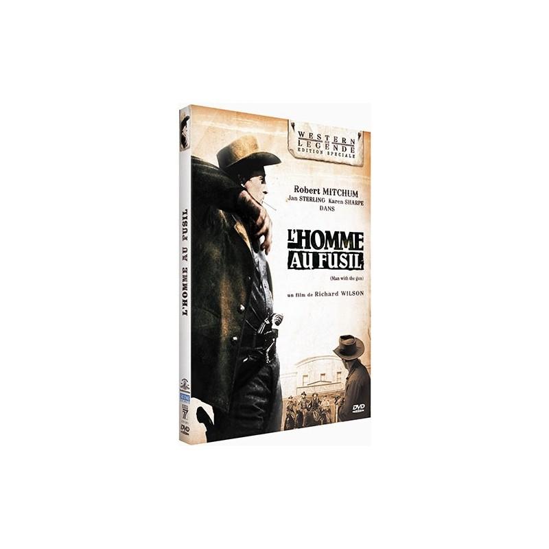 L'Homme au fusil Westerns de Légende