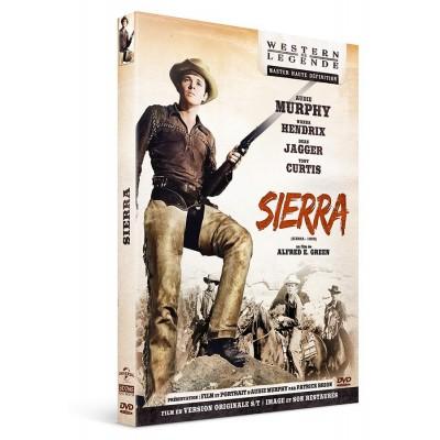 Sierra Accueil