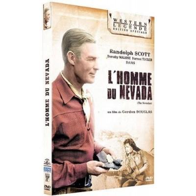 L'Homme du Nevada Westerns de Légende