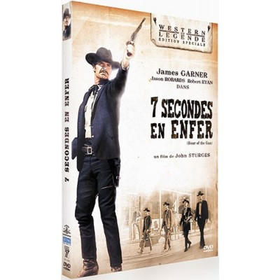 7 secondes en enfer Westerns de Légende